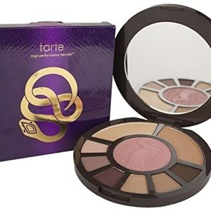 Tarte - Rainforest After Dark Eyeshadow Pallete